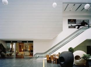 Interiérové centrum SOHO