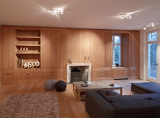 Rand / obývací pokoj