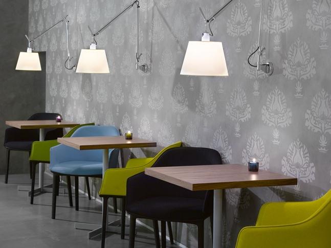 Bar hotelu MOODs Restaurace Bar Moods_01