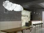 Bar hotelu MOODs Restaurace Bar Moods