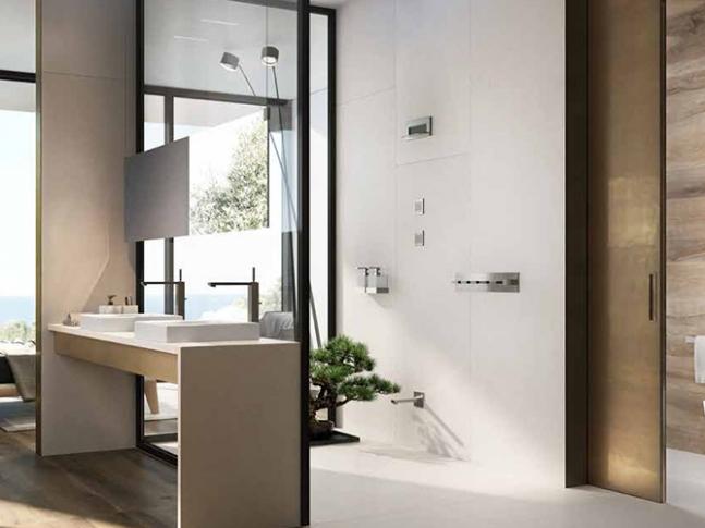Koupelna Rettangolo