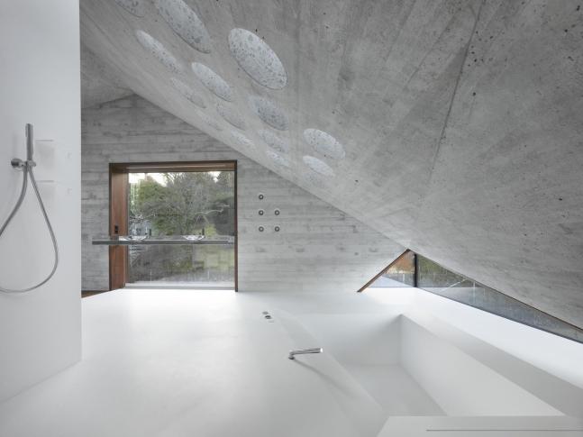 Koupelna snů House 36