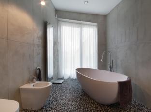 RD Osice - koupelna