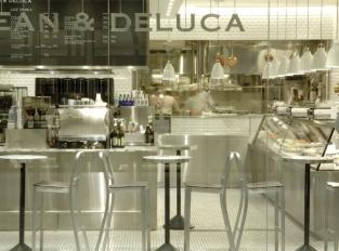 Dean & DeLuca, Roppongi Tokyo