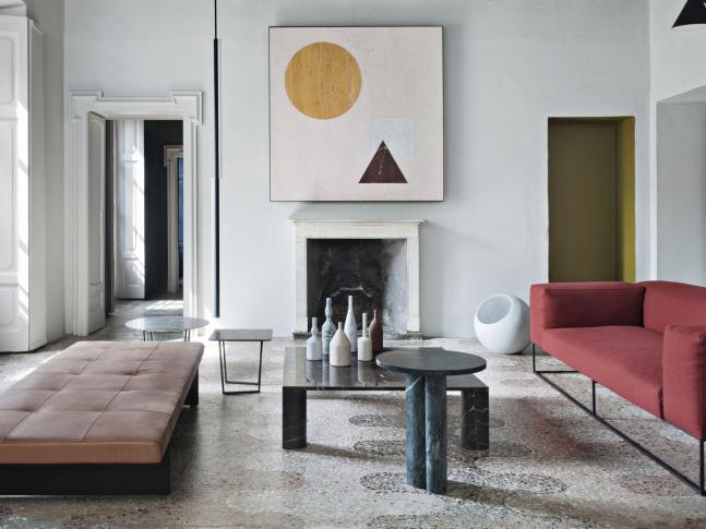 Obývací pokoj Salvatori