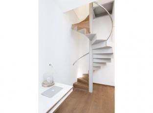 Soukenická / schodiště