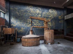 Hunan Xiangjiao Liquor Factory
