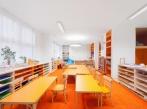 Základní škola - kmenová třída Základní škola - kmenová třída