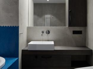 Ovenecká - koupelna
