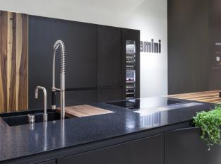 Kuchyně Block VII Kitchen