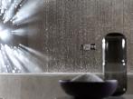 Koupelna Horizontal Shower