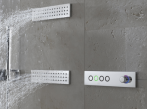 Koupelna Vertical Shower