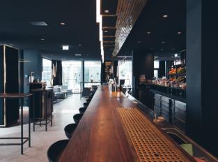 Bar v baru Herzog