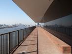 Terasa v Elbphilharmonie