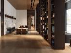 Společné prostory Roomers Baden-Baden