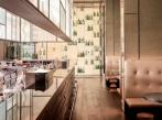 Bar a restaurace Roomers Baden-Baden