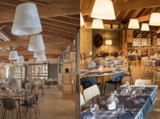 Restaurace L'AGRICOLA