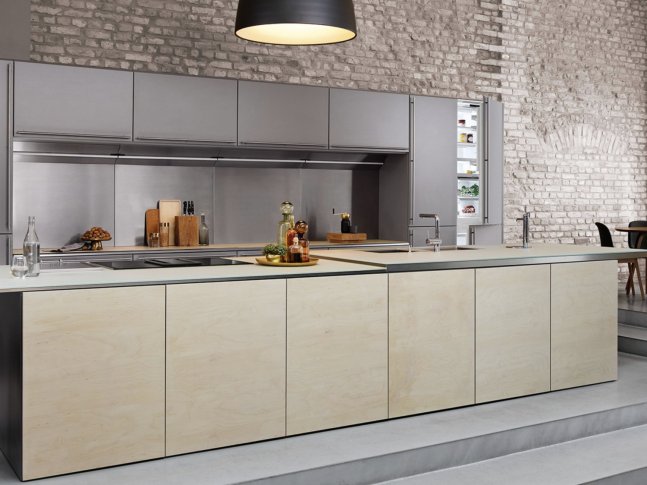 Budoucnost designu kuchyní