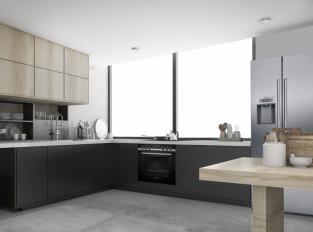Inovativní design kuchyní