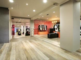 Obchod s oblečením Cruise Fashion