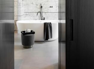 Villa Tra: Koupelna