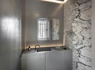 Villa Tra: Toaleta