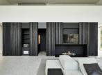 House BRAS: Obývací pokoj