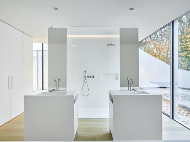 House BRAS: Koupelna
