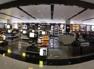 Abu Dhabi Letiště