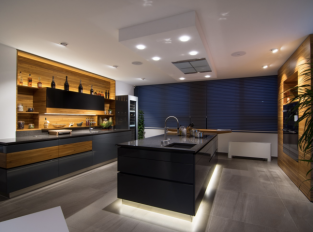Kuchyň Technistone® Noble Pietra Grey