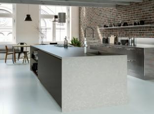 Technistone® Noble Pro Storm v kuchyni