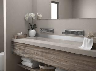 Technistone®  Noble Concrete Grey