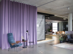 Redesign showroomu Walter Knoll