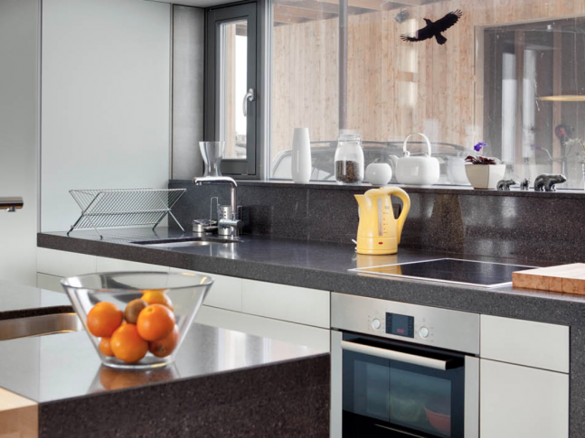 Elegantní kuchyně Taurus