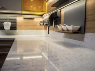 Kuchyňská linka Noble Carrara