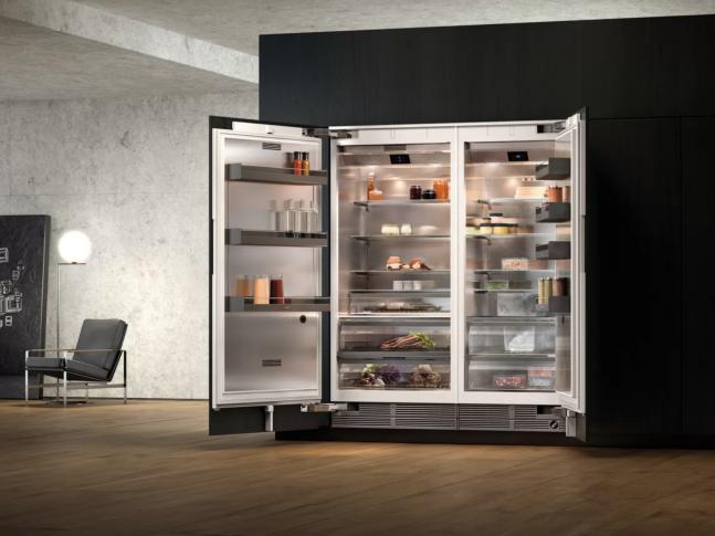 Kuchyně s lednící Vario 400