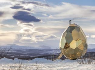 Solar Egg