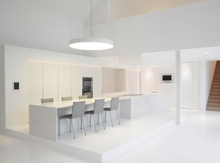 Supernova / kuchyně