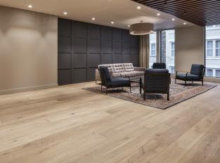 Kanceláře Investment Company, London