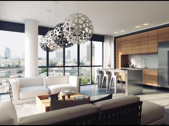Apartment Tel Aviv