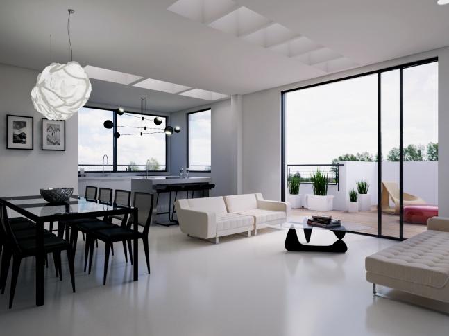 Apartment II Tel Aviv