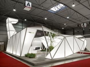 Expozice Presbeton 2012
