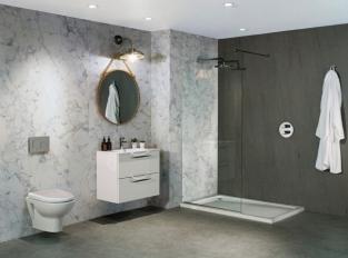 Koupelna Turin Marble