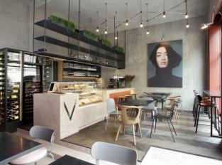 Café VENUE