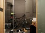 SQUAT iD23C koupelna k dílně