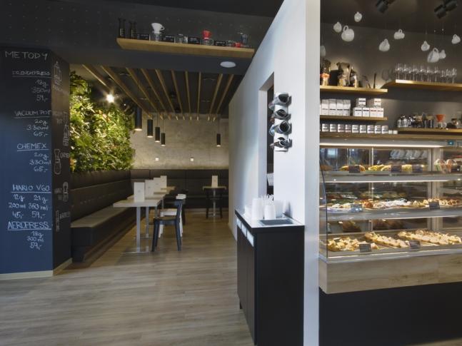 Kavárna LaGarto