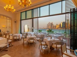 Dubajská restaurace SAE