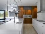 Kuchyně vily v Řitce Vila Řitka kuchyně 4