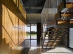Schodiště vily v Řitce Vila Řitka schodiště 3