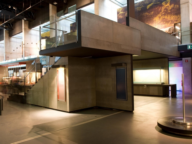 VIROC® - CosmoCaixa Science Museum